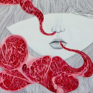 肉望 / Desire for Meatの画像