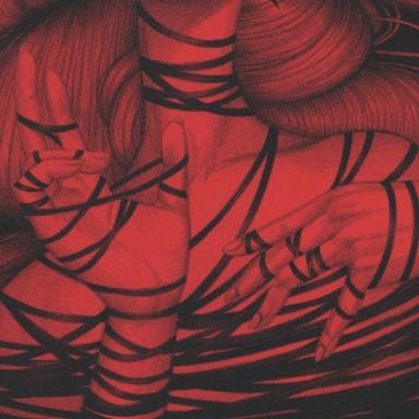 The Trinity (red)の画像